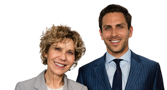 Debra Feldman and Matthew Pottens | Real Estate Sales Representatives